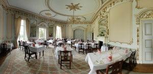 Markree Castle Dining Room 1