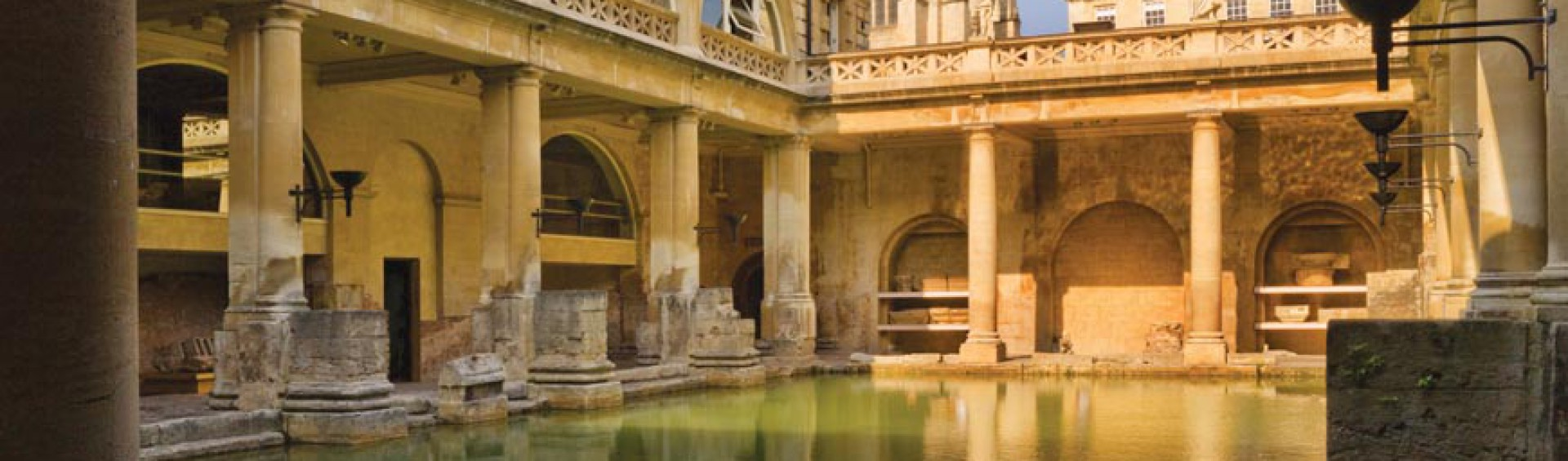 Why is Bath Unique? A Sensory Journey around Britain\'s World ...